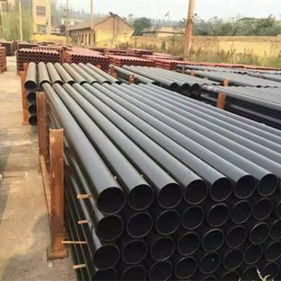 贵州机制抗震柔性铸铁排水管【创新牌W型、B型排水铸铁管】厂家