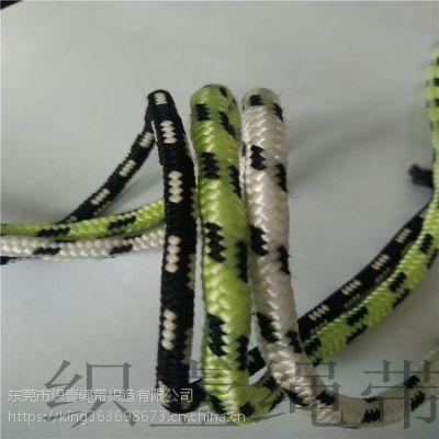 专做 涤纶 防静电绳 门帘绳 取样绳 无尘车间防静电