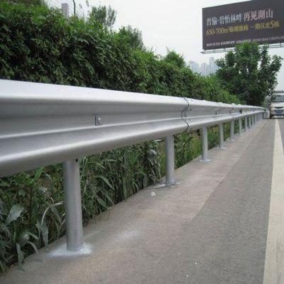 江西厂家波形梁钢护栏波形护栏板型号尺寸波形防撞护栏质量规范