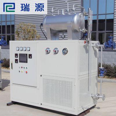 厂家直销 热压机专用 环保电加热导热油炉