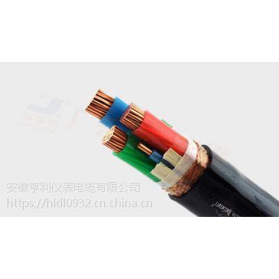 变频电缆NH-BPVVPP重庆电池亨仪