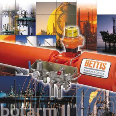 美国BETTIS执行器