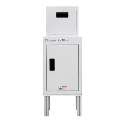 Chroma/致茂台湾7210-P网印端自动检测系统