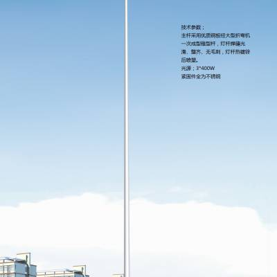 内蒙古高杆灯生产厂家