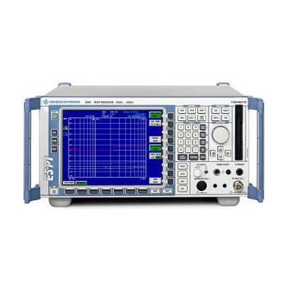 3Ctest/3C测试中国ESPI预兼容EMI测试接收机