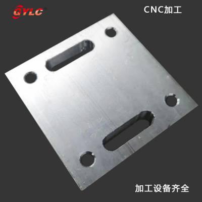 大型CNC对外加工 精密配件加工厂家