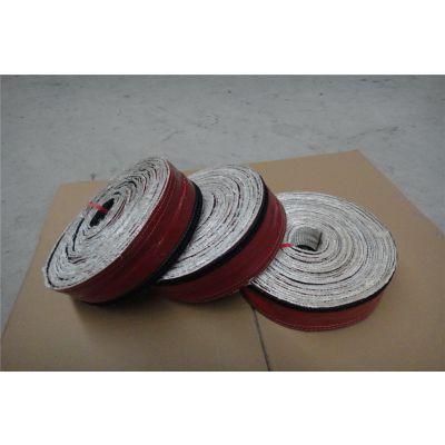 厂家直销鑫茂牌搭扣式电缆防护套管