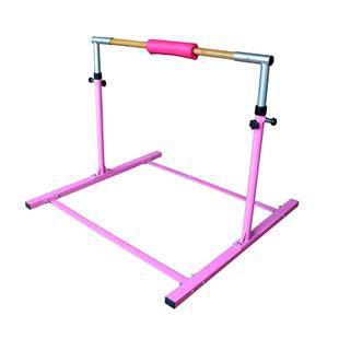 儿童室内家用单杠 幼儿园体适能感统训练器材 单双杠亲子园早教单杠
