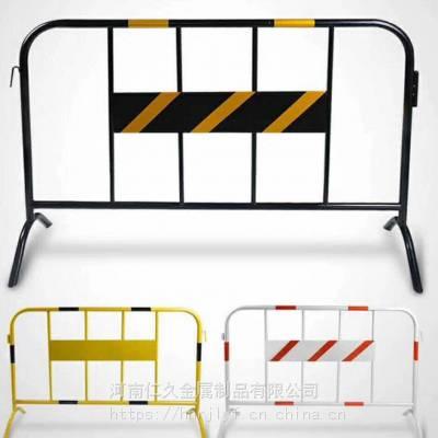信阳可移动护栏厂家铁马护栏道路抢修护栏大量现货