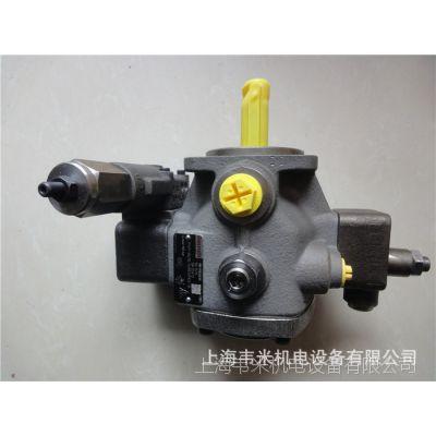【德国原装】REXROTH力士乐PV7液压油泵PV7-17/10-20RE01MC0-10