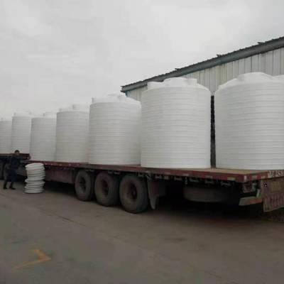 重庆大型PE水箱厂家直销5吨6吨10吨15吨20吨