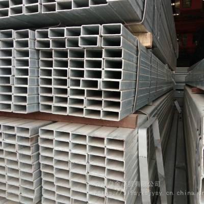 云南普洱不锈钢方管,昆明优质方管价格,欢迎来电咨询