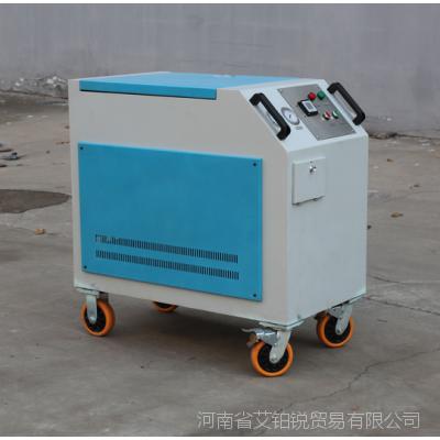 艾铂锐厂家特惠 100L箱式移动滤油机 液压油过滤机 LYC-C100