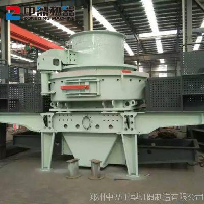 供应新型VSI制砂机 制砂机规格型号 冲击式破碎机 制砂机报价