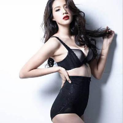 调整型文胸内衣商场同款品牌良子低价处理19年新款尾货走份一手资源时尚女装