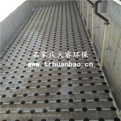 山南平板式曝气头 厂家保质保量安装