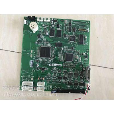 震雄注塑机电脑板维修 电路板