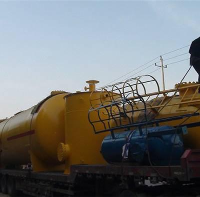 压力容器标准-福建省压力容器-山东中杰