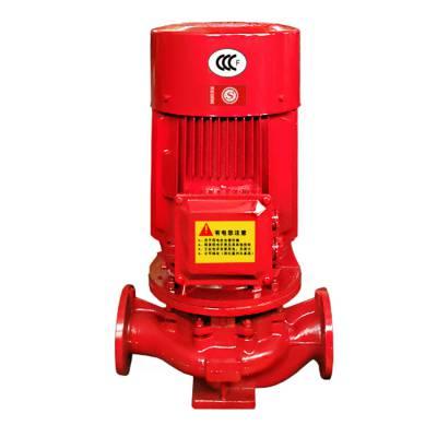 厂家供应AB签消防泵XBD7.0/40-125-250A自动喷淋泵