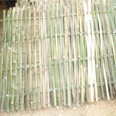 宜春宜丰县pvc护栏, 塑钢草坪护栏草坪护栏竹篱笆围栏竹护栏