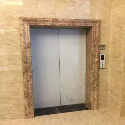 吉林石塑电梯门套线价格
