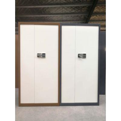 重庆文件柜 铁皮柜 简约 钢制办公柜 铁柜子生产厂家