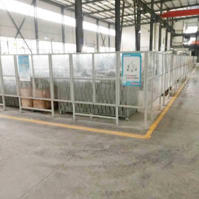 重庆工厂隔断网厂家批发_固联隔断网哪里有