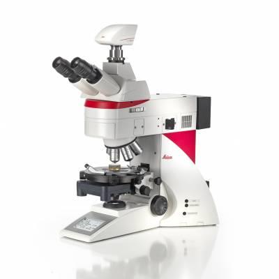 徕卡工业显微镜Leica DM4 P研究级正置偏光显微镜