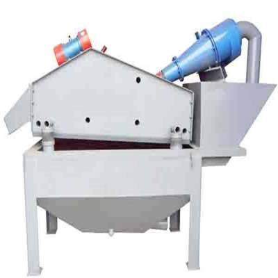 细砂回收机 细沙回收机设备 移动泥浆分离机供应商 江西细砂回收机