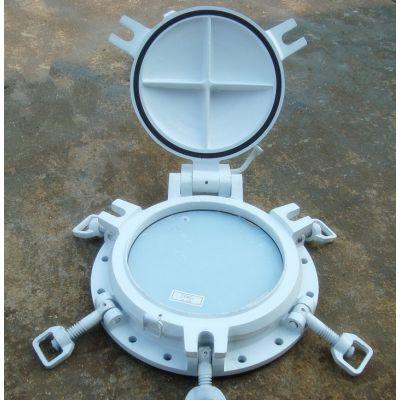 船用舷窗螺栓式焊接式CCS认证BV认证