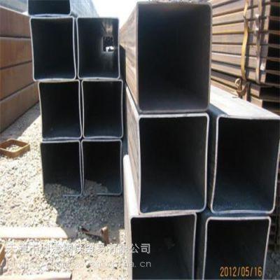新闻:天津240*240*4方管价格