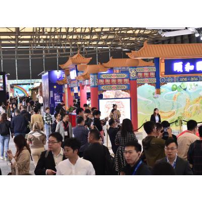 2019年上海品牌授权展会 中国玩具展