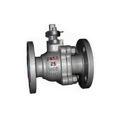 汉中阀门经销商Q41H-16R DN50不锈钢手动球阀 高温流通介质管道球阀