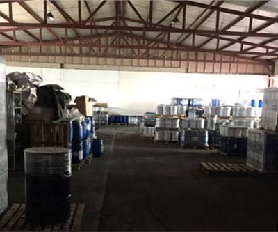 上海仓库临时仓储分拣 值得信赖 上海胜冠物流供应