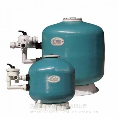 游泳池设备恒温游泳池水处理设备