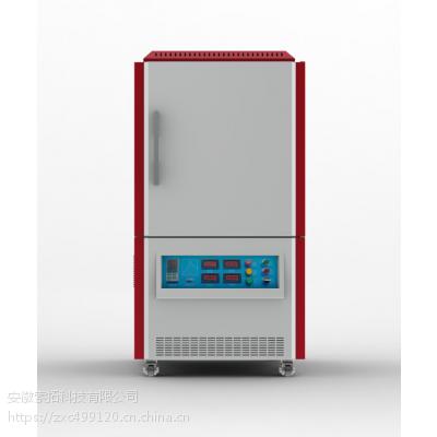 成都索拓科技1200度高温热处理马弗炉