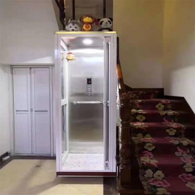 小型电梯品牌哪家好 别墅电梯三层、四层均可安装