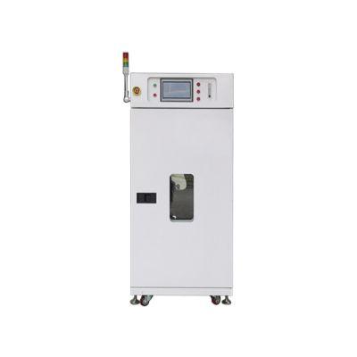 COL-03-PC联网无尘烘箱 斜率可控class100超洁净烘箱