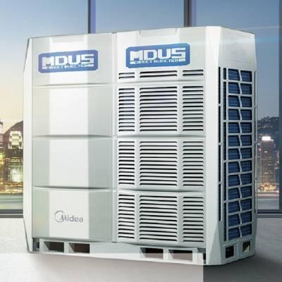 美的中央空调商用 全变频 商用多联机