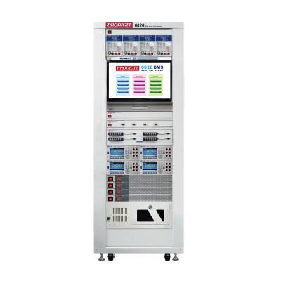 PRODLGLT/博计台湾6020自动测试系统