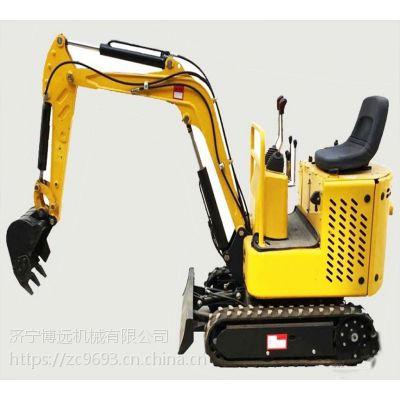厂家直销农用挖掘机 小型挖掘机履带式挖掘机