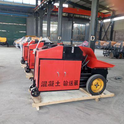 卧式二次构造柱-节能高效晓科制造-卧式二次构造柱灌浆泵