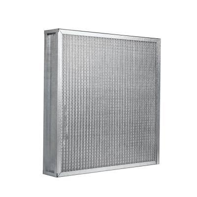 中央空调加装空气净化装置 利安达 LAD/KJDZ 510s
