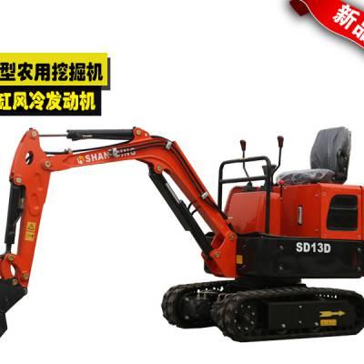 岳阳实惠好用的小型挖掘机 型号多样小挖机
