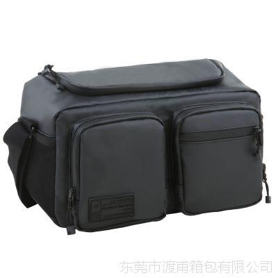 代加工相机包厂家直销爆款双肩户外摄影包佳能尼康单反相机包