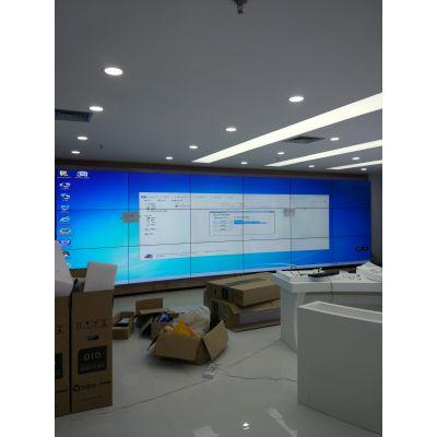 视聚供应三星55寸液晶拼接屏 SHJ-PJ-S55HN16 500亮度超窄边液晶拼接墙