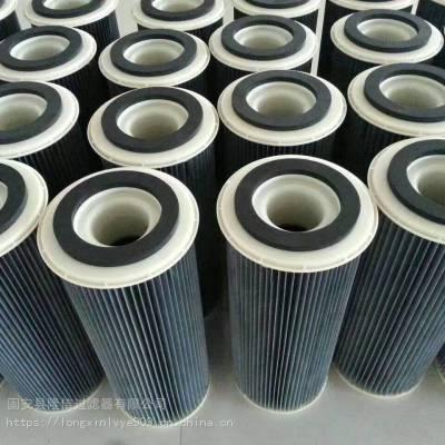 隆信供应AMANO安满能油雾集尘机滤芯