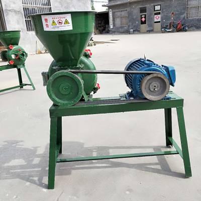 小型煎饼电动磨糊机 干湿两用小型磨浆机 电动五谷杂粮粉碎机