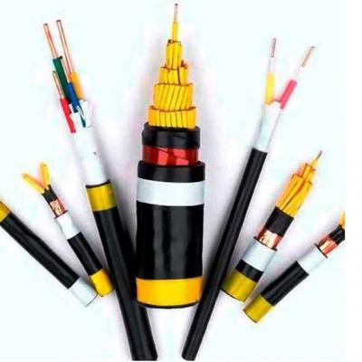 安徽长峰CKJG/SC 交联聚乙烯绝缘热固性聚烯烃护套船用控制电缆