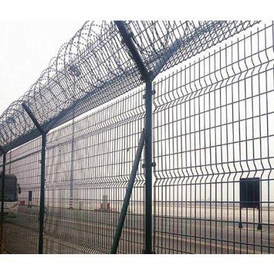 仓储围栏网 篮球场护栏网厂家供应